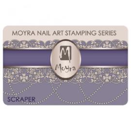 Moyra Scraper Nr 3 Lilac