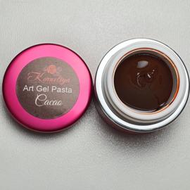 Korneliya Art Gel Pasta Cacao 5 ml