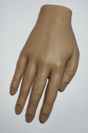 Silicone oefen Hand -  HEEL