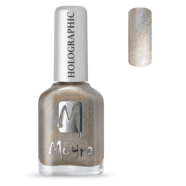 Moyra (Stempel) Nagellak Holographic no.252 Infinyty