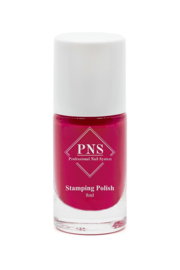 PNS Stamping Polish No.03 Rood