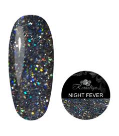 Korneliya Liquid Gel Disco Collection NIGHT FEVER 12ml