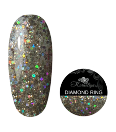 Korneliya Liquid Gel Wedding Collection DIAMOND RING 12 ml