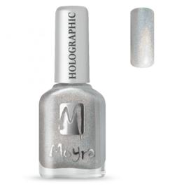 Moyra Holographic stamping polish