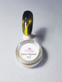 Korneliya Multi Pigment voor Cat eye  701