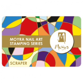 Moyra Scraper Nr 4 Colors