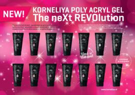 ONLINE demo's Poly Acryl Gel