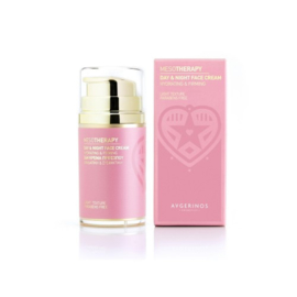 HYDRATING & FIRMING FACE CREAM 24Η 50 ml