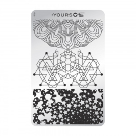 Yours Loves Fee YLF 08 - Sacred Shapes