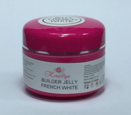 Korneliya Builder Jelly French White 5 Gram