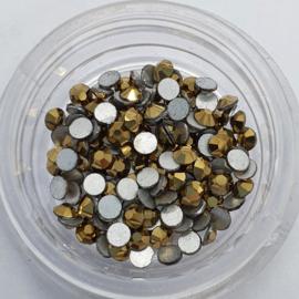 Kristallen AURUM