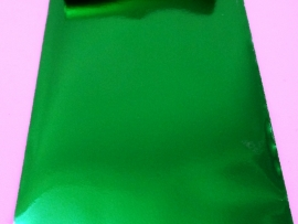 Nailart Folie 108 Groen
