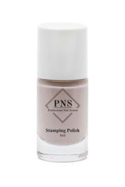 PNS Stamping Polish No.21 Taupe