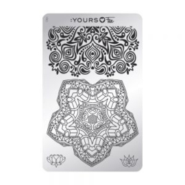 Yours Loves Fee YLF 03 - Mindful Mandana