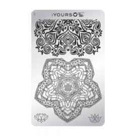 Yours Loves Fee YLF 03 - Mindful Mandana