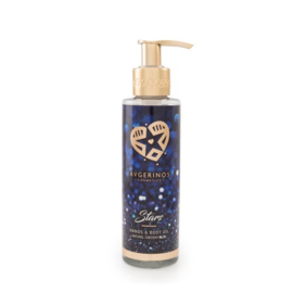 Body and Hair Oil STARS 150 ml