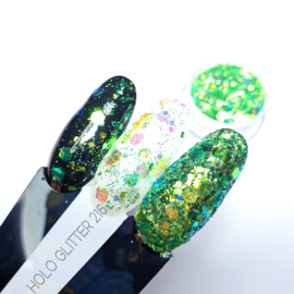 Korneliya HOLO Glitter Mix 216