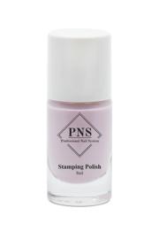 PNS Stamping Polish No.13 Poeder Roze