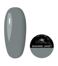 Korneliya Liquid Gel Madame Janet