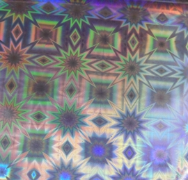 Nailart folie Holografisch 310
