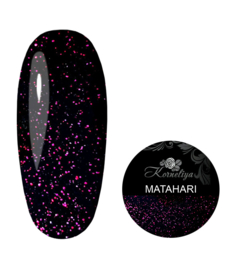 Korneliya Liquid Gel Expert Collection MATAHARI 12ml