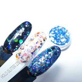 Korneliya HOLO Glitter Mix 220