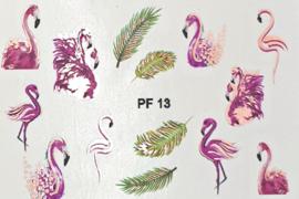 Folie Decal PF 13