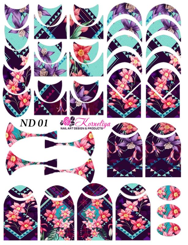 Dress On ND 01