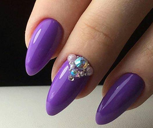 Secrets of  Russisch Manicure