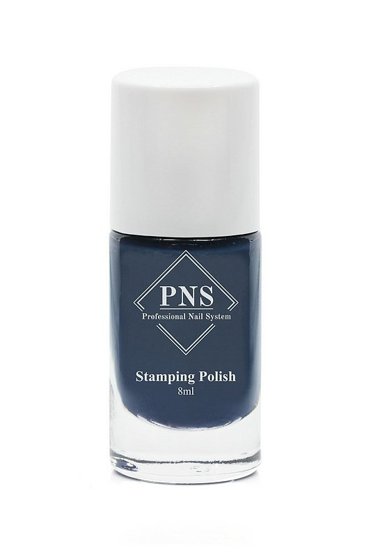 PNS Stamping Polish No.69 Duifblauw