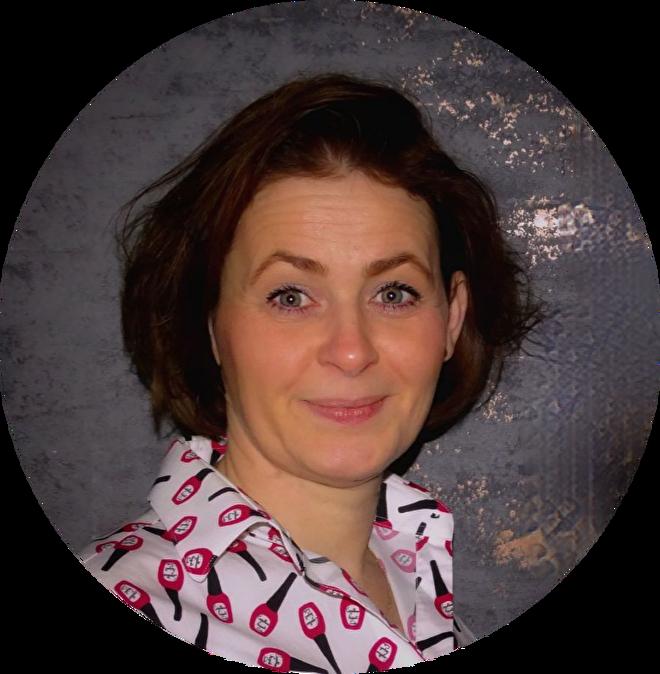 Korneliya Nail Expert Mariska