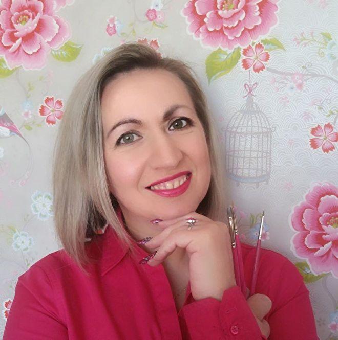 Natiliya Kornyeyeva