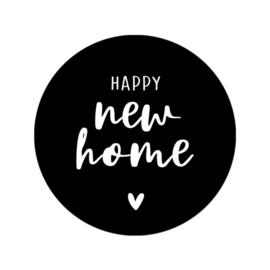 Stickers | Happy new home