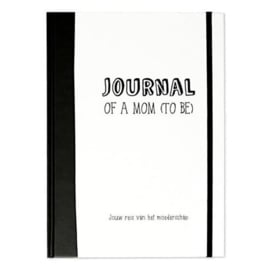 Mamadagboek | Journal of a Mom (to be)