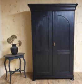 Antieke poortkast Pure Black