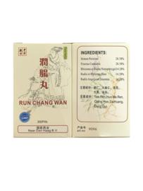 Run Chang Wan - 润肠丸