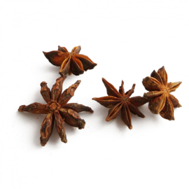 Da Hui Xiang - Fructus Anisi Stellati - 100 gr