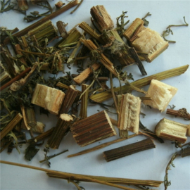 Qing hao - Herba artemisiae annuae - Sweet wormwood herb - 100 gr
