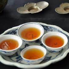 Hong Cha - Chinese Gift Tea 250gr