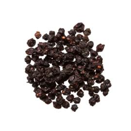 Wu Wei zi - Fructus schisandrae - Chinese Magnoliavine Fruit -100gr