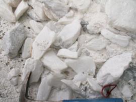 Hua Shi - Talcum - Talc Powder 100gr