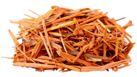 Su Mu - Lignum Sappan - Sappan Wood - 100gr