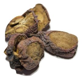 Shan Zha (jiao) Fructus Crataegi Preparata - Hawthorn Fruit Prepared - 100 gr