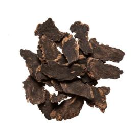 Xuan Shen - Radix Scrophulariae - Figwort Root - 100gr