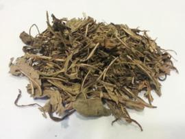 Da Qing Ye - Folium Isatidis - Dyers Woad Leaf 100gr