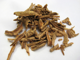 Di Gu Pi - Cortex Lycii - Chinese Wolfberry root bark 100gr