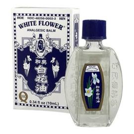 Bai hua you - White flower oil 20ML