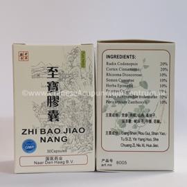 Zhi Bao Jiao Nang - 至宝胶囊