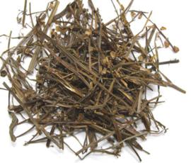 Ban Zhi Lian - Herba Scutellariae Baratae - Barbated Skullcup herb