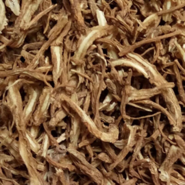 Dang gui wei - Radix angelicae sinensis tail - Chinese angelica tail 100 gram